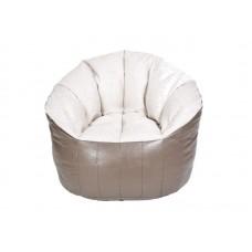 Бескаркасное кресло-пуф Relax Lux