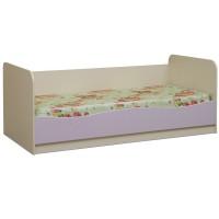 Кровать 1900*900 Цветочек