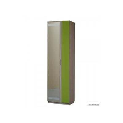 Шкаф для одежды 2х дверный ПР-1 Визит-2