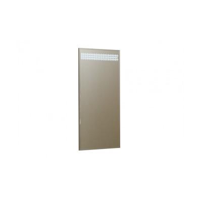 Зеркало навесное 450*1000 ПР-14 Визит-2