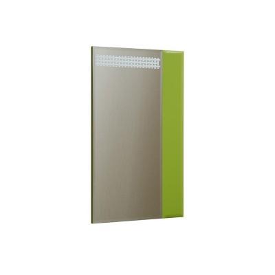 Зеркало навесное 600*1000 ПР-15 Визит-2