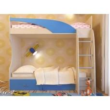 Кровать 2-х. ярусная Бэби-2