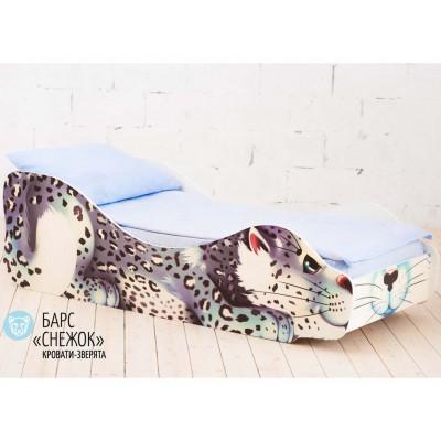 Кровать детская Барс Снежок