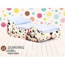 Кровать детская Далматинец Найк