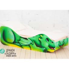 Кровать детская Дракон Задира