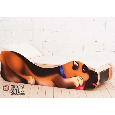 Кровать детская Верная Овчарка