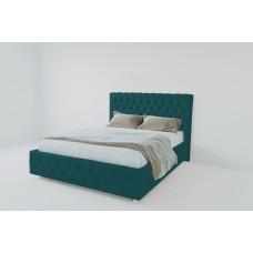 Кровать 1200 Версаль с ортопедическим основанием 02ВРС
