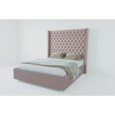Кровать 1200 Версаль люкс с подъемным механизмом 03ВРЛ