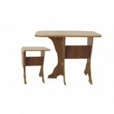 Стол обеденный раскладной СКР-1