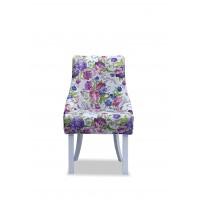 Кресло Софи цветы