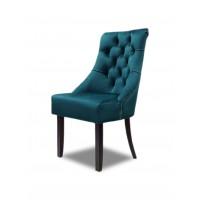 Кресло Софи бирюзовое