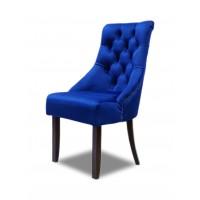 Кресло Софи синее