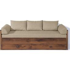 Диван-кровать раздвижная JLOZ80/160 Индиана