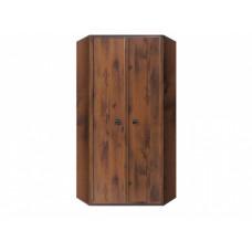 Шкаф угловой JSZFN 2D Индиана дуб саттер