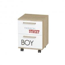 Тумба выкатная Сенди ТБ-07 Boy