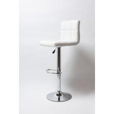 Барный стул BN 1012 белый