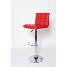 Барный стул BN 1012 красный
