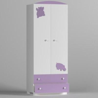 Шкаф для одежды Фантазия