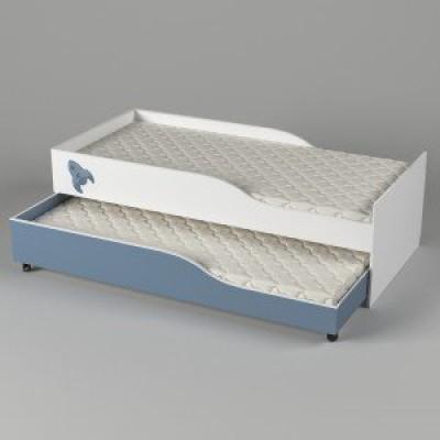 Кровать Звездные войны