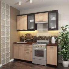 Кухня Линия 2000 мм