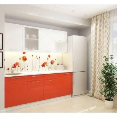 Кухня Настроение 2 метра