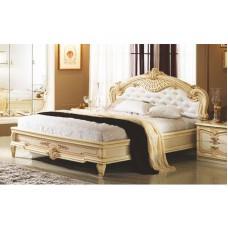 Кровать 1600 мм Диана беж