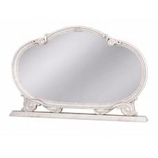 Зеркало для гостиной Роза беж