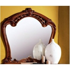 Зеркало Ольга орех