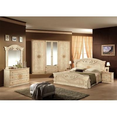Спальный гарнитур Рома