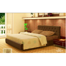 Кровать 1400 Токио Норма