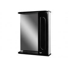 Шкаф зеркало Радуга (Айсберг 55)