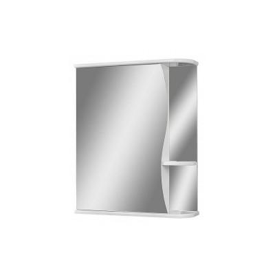 Шкаф зеркало Волна (Айсберг 1-60)