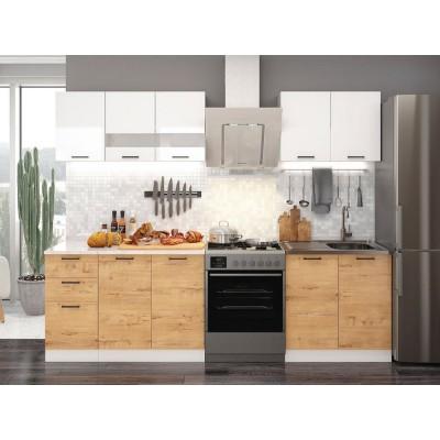 Кухня модульная Дуся