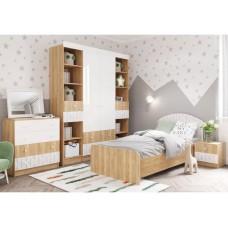 Детская комната Сканди