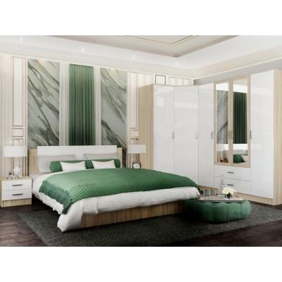 Спальня Софи с набором шкафов
