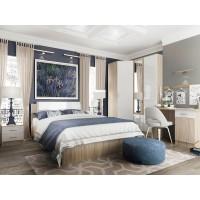Спальня Софи с угловым шкафом