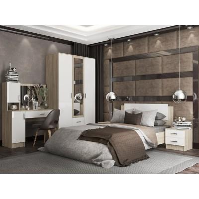 Спальня Софи с косметическим столом