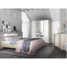 Спальня Софи с комодом