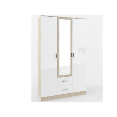 Шкаф 3х створчатый Софи СШК1200.1