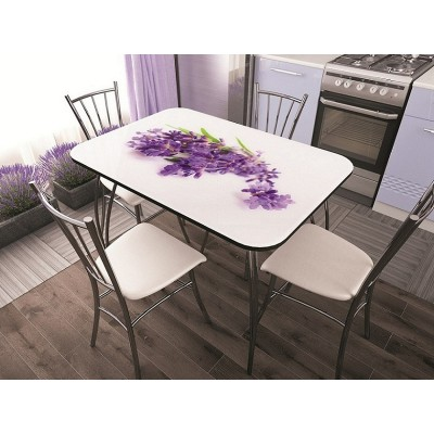 Стол обеденный Лаванда