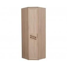 Шкаф 1-но дверный угловой Адель