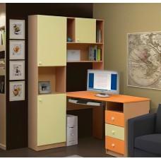 Стол компьютерный-8 Эльбрус