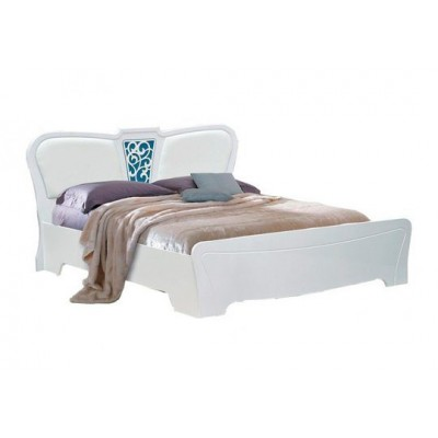 Кровать 1400 х 2000 мм Виктория
