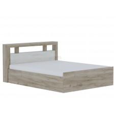 Кровать 1200 Ольга 19