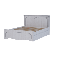 Кровать 1600 Ольга 1Н