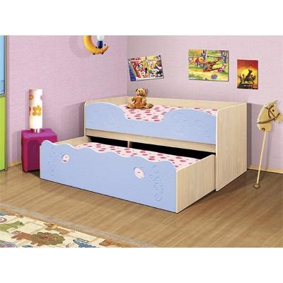 Кровать 2-х ярусная Омега-11