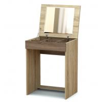 Туалетный столик Эксон дуб сонома-винтаж