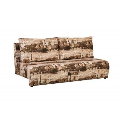 Прямой диван Юпитер 3