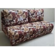 Прямой диван Юпитер 3 разные цвета