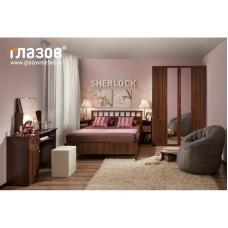 Спальня модульная Шерлок
